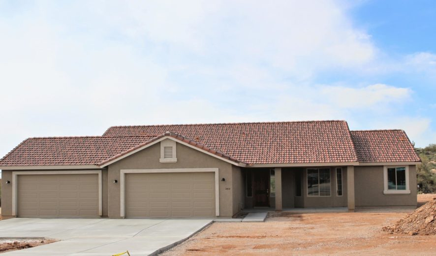 Plan 2311fg - 4 bedroom or 3 bedroom with a den